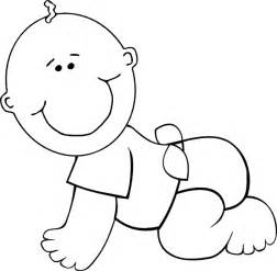 coloring pages of babies baby coloring pages 3 coloring pages to print