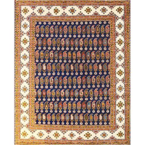 Jacobsen Rugs by Size 08x10 Kazak Wool Rug India