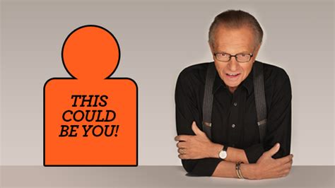 To Be Interviewed By Larry King by Larry King S Secrets Grandparents