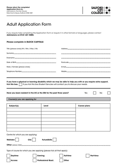 club membership form template word weekly summary report template