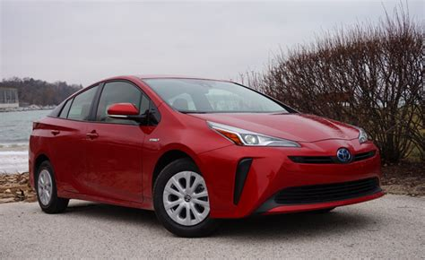2019 Toyota Prius In Hybrid by 2019 Toyota Prius And Prius Awd Review