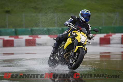 on the road review michelin pilot road 4 review motorcycle tire test