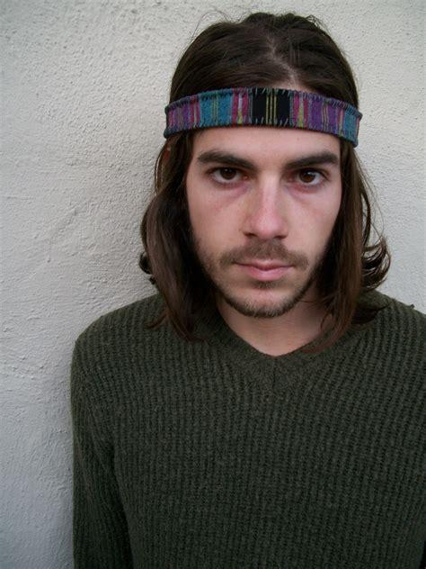 mens long hair headbands blog do angel acess 243 rios masculinos men accessories