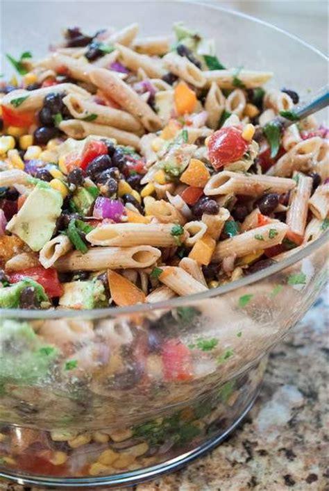 mexican pasta salad mexican pasta salad recipelion com