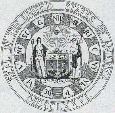 il simbolo degli illuminati nuovo ordine mondiale piramidi