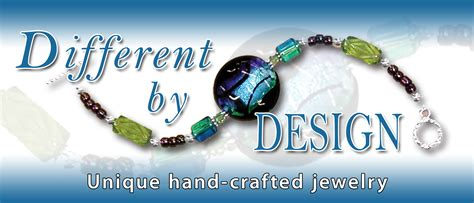 Handmade Jewelry Website - allied s different by design handmade jewelry necklaces