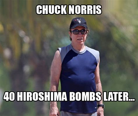 Know Your Meme Chuck Norris - chuck norris thumbs up meme memes