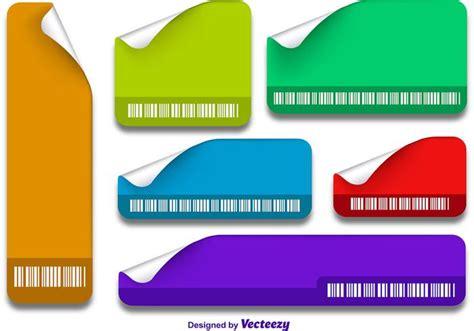 Barcode Aufkleber Kaufen by Aufkleber Mit Barcode Kostenlose Vektor Kunst Archiv