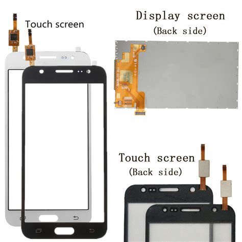 Lcd J5 Pro lcd display touch screen digitizer replacement lcd screen