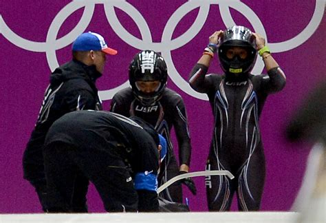 Devry Mba Tuition by Usoc Corrects Devry Tuition Issue For Bobsledder Chicago