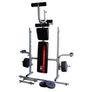 banc de musculation hammer bermuda 299 00