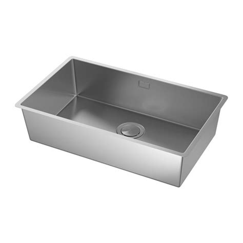 kitchen sinks single sinks ikea