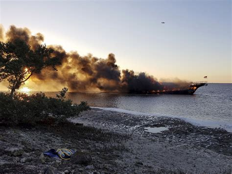 casino boat fire death casino boat catches on fire kills 42 year old woman