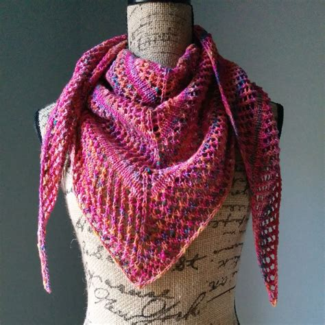 pattern knitting shawl 20 free knitting patterns for beginners