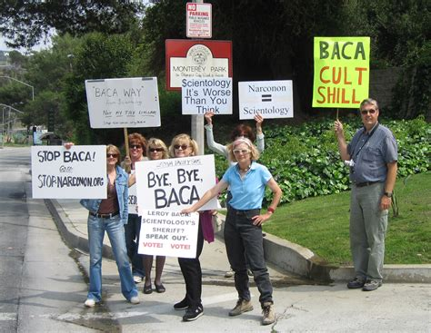 cult newslos angeles county sheriff baca faces backlash