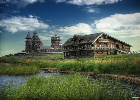 beautiful in russian beautiful russia romantic wood buildings romance of