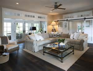 casual family room ideas traditional restored shingle home home bunch interior