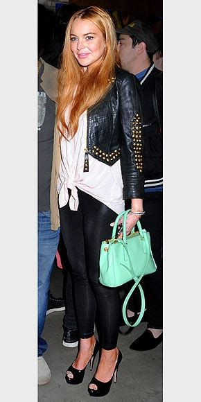 Lindsay Lohan Is A Tiger In The Sack by 71 Best Images About Lindsay Lohan Style On