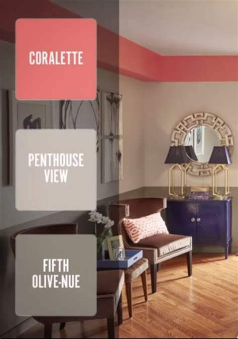 behr paint colors for office 1000 images about behr 2016 color trends on