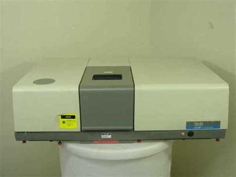 optical bench components nicolet 510p ftir spectrometer optical bench for parts