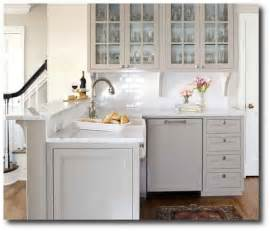 Gray Kitchen Cabinets Ideas by 10 Grey Kitchen Cabinet Ideas You Shouldn T Miss To