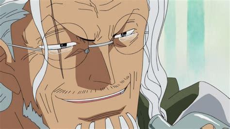 One Kaos Luffy Rayleigh Onepiece Anime king silvers rayleigh sasuke wallpaper