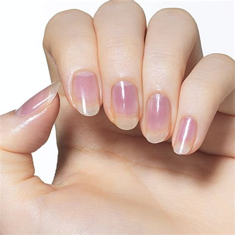 Etude Nail etude house nail care help my finger nail finger pack 4