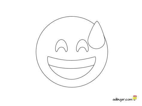 imagenes de emojis para colorear emoji para colorear e imprimir adibujar com