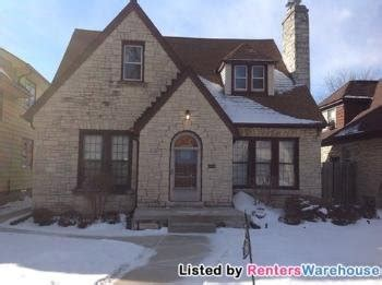 house for rent in 3267 n 49th st milwaukee wi