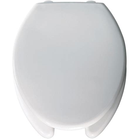 open front toilet seat bemis adjustable never loosens elongated closed