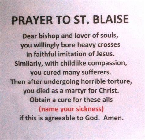 prayer to st blaise healer of throat ailment books the church of st blaise sebaste antique b l a s t