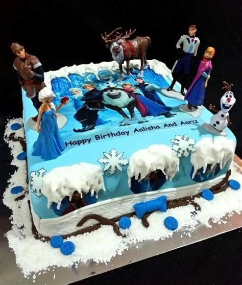 walmart disney frozen sheet cakes  disney frozen theme cake  caught   storm