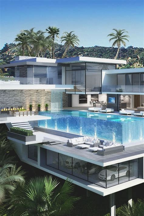 luxury home plans with pools best 25 luxury houses ideas on luxury homes