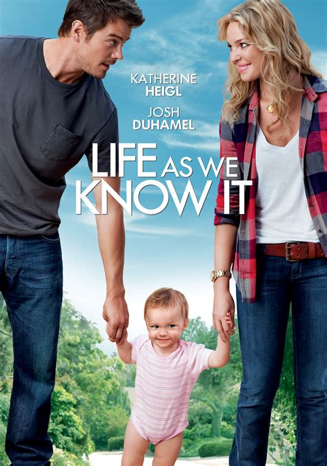 Life As We Know It 2010 Film Life As We Know It Movie Posters Pinterest