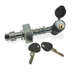 Silent Towing Products Let S Go Aero Locking Silent Hitch Pin Shp 2040 Discount