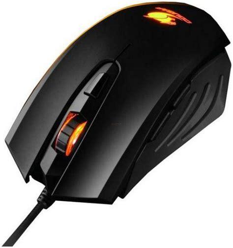 Mouse Gaming 200m Black Orange 200m mouse preturi