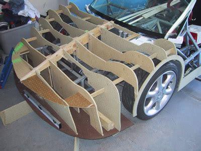 Make Your Own Custom Car - how to build a custom frame for a truck louisiana