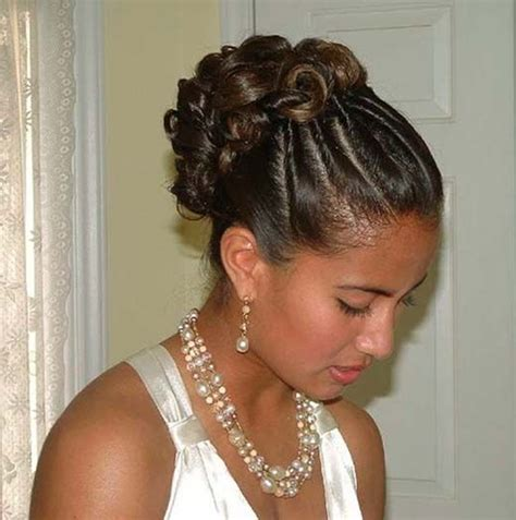 elegant hairstyles for african hair 43 best images about black hairstyles on pinterest black