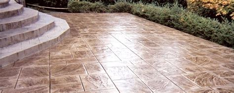 Decorative Concrete Sealers   SpecChem