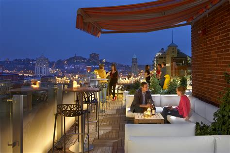 top bars in cincinnati best rooftop bars in america with great views and drinks