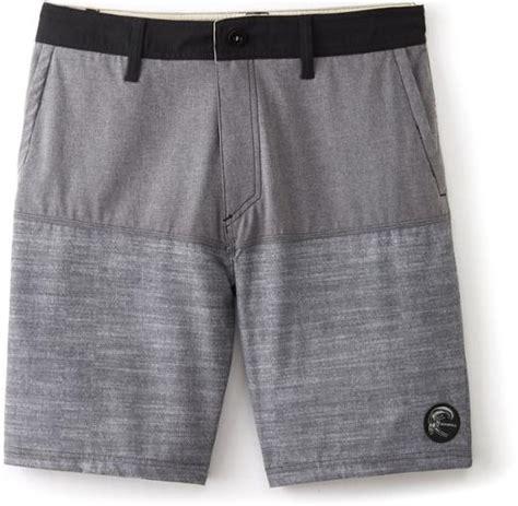 Rei Bolongo Board Mens Original o neill logan hybrid board shorts s 19 quot outseam at rei