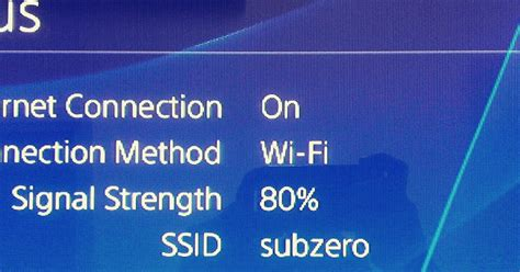 how to boost ps4 speed wifi liveinfo360