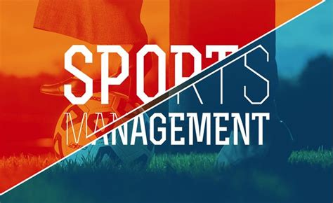 Sports Management Mba Programs United States by Top Sports Management Colleges In The U S Helptostudy