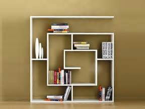 decorative functional contemporary bookshelf aio modern