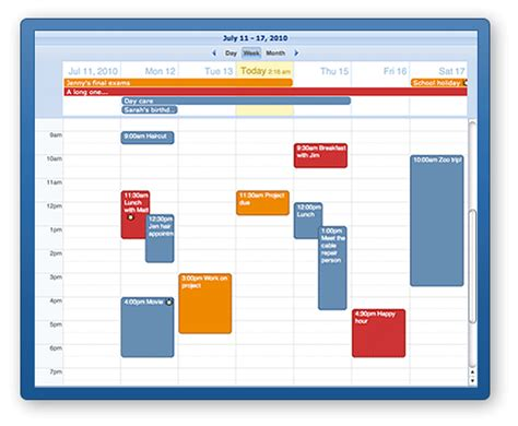orgscheduler pro a complete calendar and scheduling extensible products calendar pro