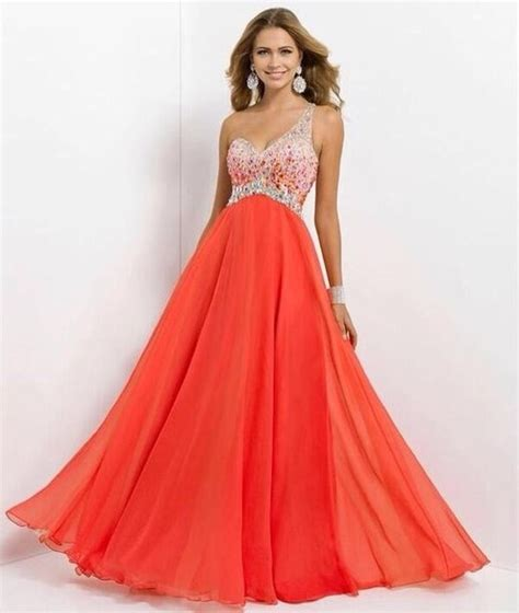 Bright Coral Prom Dresses - dress prom dress prom coral bright coral