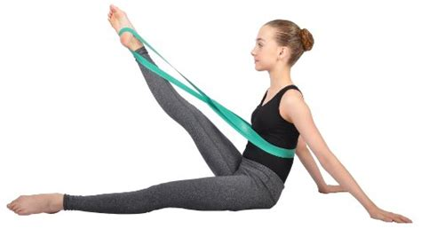 Strech Bands superiorband ballet stretch band for gymnastics by superiorstretch viking
