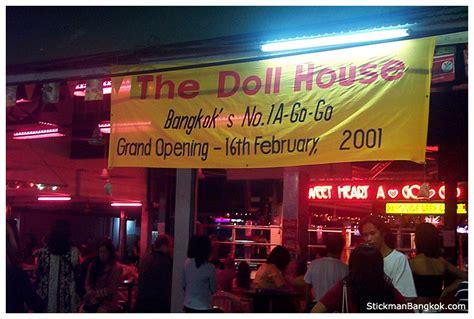 dollhouse 7th the dollhouse a brief history stickman bangkok