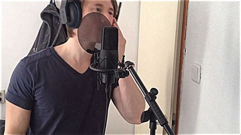 adam gontier three days grace vocal cover three days grace adam gontier time of dying lyrics