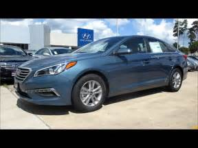 2015 Hyundai Sonata Se Review 2015 Hyundai Sonata Se Review